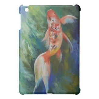 Ruby and Sapphire iPad Mini Covers
