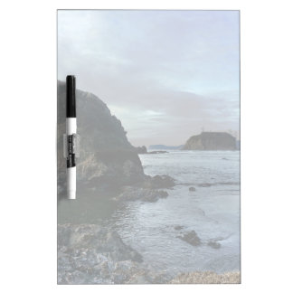 Ruby Beach in Olympic National Park Dry-Erase Board