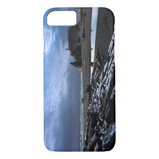 Ruby Beach in Olympic National Park iPhone 8/7 Case