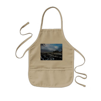 Ruby Beach in Olympic National Park Kids' Apron