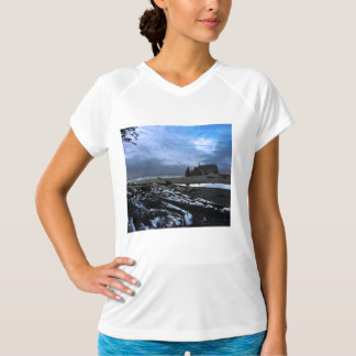 Ruby Beach in Olympic National Park T-Shirt
