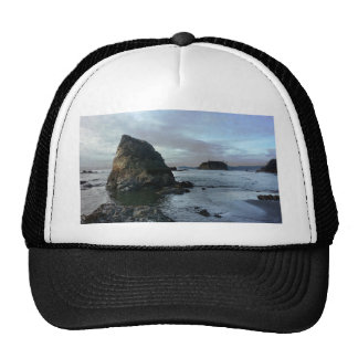 Ruby Beach in Olympic National Park Trucker Hat