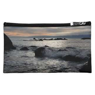 Ruby Beach Olympic National Park Cosmetic Bag