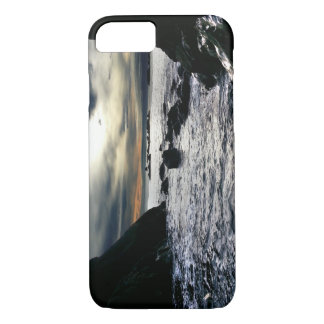 Ruby Beach Olympic National Park iPhone 8/7 Case