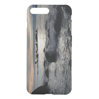 Ruby Beach Olympic National Park iPhone 8 Plus/7 Plus Case