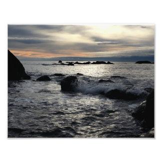 Ruby Beach Olympic National Park Photo Print