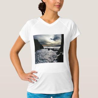 Ruby Beach Olympic National Park T-Shirt