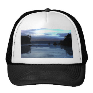 Ruby Beach Olympic National Park Trucker Hat