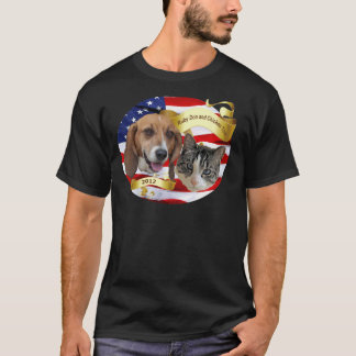 Ruby Doo and Chicken Too - 2012 T-Shirt