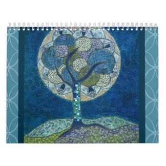 Ruby Door 2012 Calendar