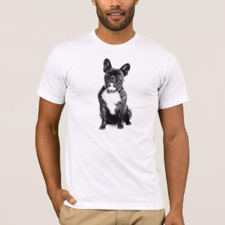 Ruby Eyed French Bulldog T-Shirt