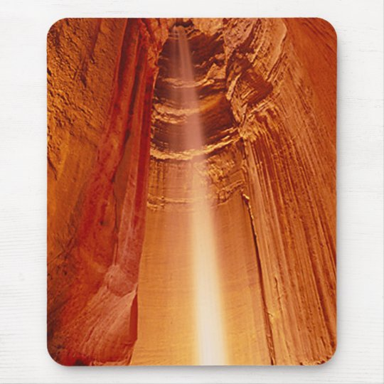 Ruby Falls Mouse Pad