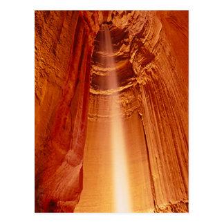 Ruby Falls Postcard