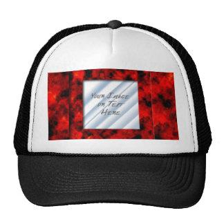 Ruby Frame Trucker Hat