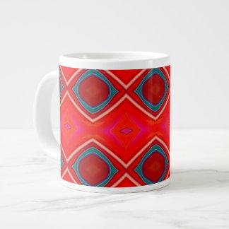 Ruby Giant Coffee Mug