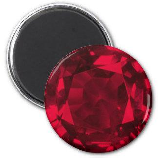 Ruby Magnet