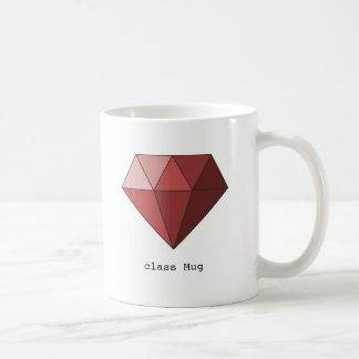 Ruby Mug