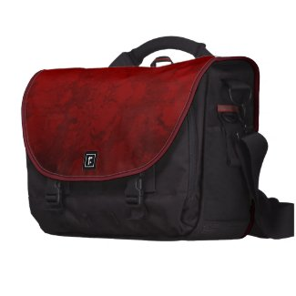 Ruby Red Commuter Bags