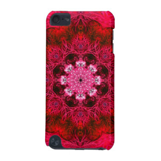 Ruby Red Coral iPod Touch 5G Case