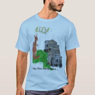Ruby Roo Remembers T-Shirt