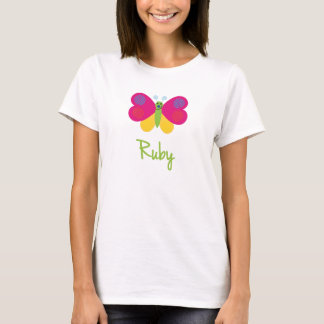 Ruby The Butterfly T-Shirt