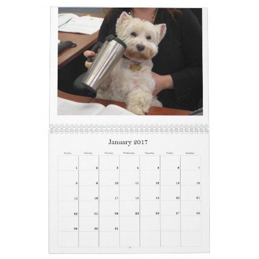 Ruby: The Office 2011 Calendar