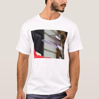 Ruby-Throated Hummingbird  2003-0225 T-Shirt