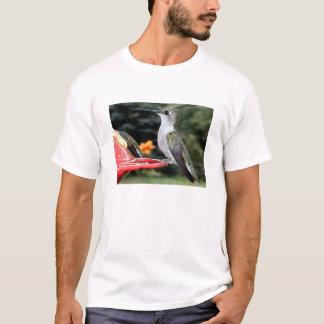 Ruby-Throated Hummingbird 2004-0237a T-Shirt