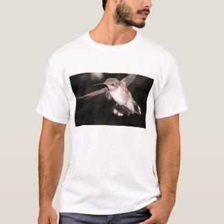Ruby-Throated Hummingbird 2004-0314a T-Shirt
