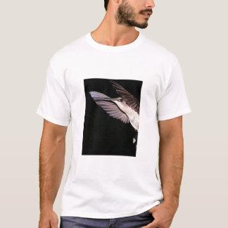 Ruby-Throated Hummingbird 2005-0177a T-Shirt