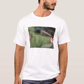 Ruby-Throated Hummingbird 2005-0510 T-Shirt