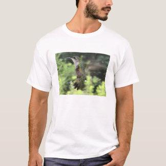 Ruby-Throated Hummingbird 2005-0607 T-Shirt