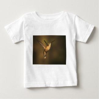 Ruby Throated Hummingbird - A Beauty T Shirts