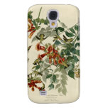 Ruby-throated Hummingbird Samsung Galaxy S4 Case