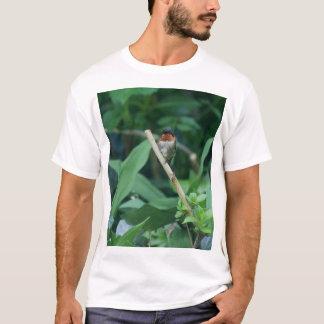 Ruby-throated Hummingbird Shirt. T-Shirt