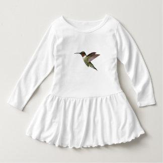 Ruby Throated Hummingbird T Shirt