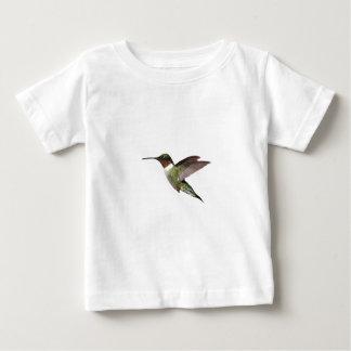 Ruby Throated Hummingbird T-shirts