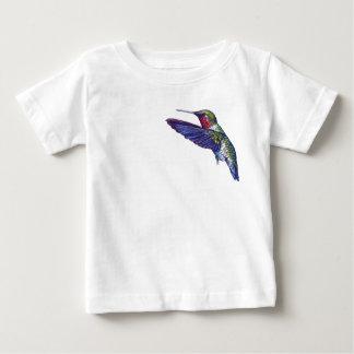 Ruby Throated Hummingbird Tee Shirt