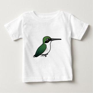 Ruby-throated Hummingbird Infant T-shirt