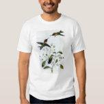 Ruby-throated Hummingbirds T-Shirt