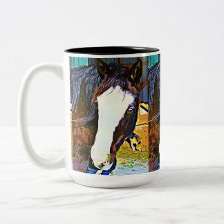 RubyLu in the Morning Coffee Mugs