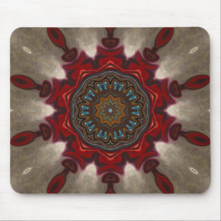 Ruby's Circle. Mouse Pad