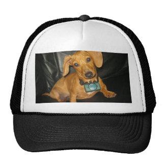 Ruby's Hat
