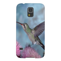Rubythroat Hummingbird Case For Galaxy S5