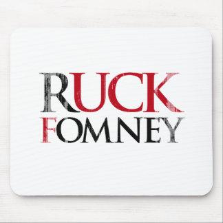 Ruck Fomney png Alfombrilla De Ratones