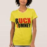 RUCK FOMNEY- SHIRTS
