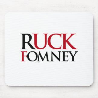 Ruck Fomney Tapete De Raton