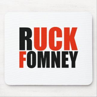RUCK FOMNEY- TAPETE DE RATONES