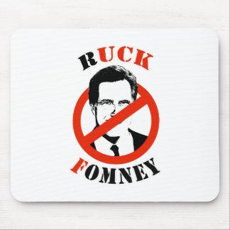 RUCK FOMNEY - TAPETE DE RATONES