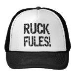 Ruck Fules! Trucker Hat